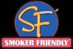 Smoker Friendly International LLC Corporate Office Logo