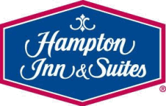 Hampton Inn & Suites Bensalem Logo