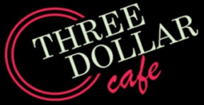 Three Dollar Cafe Logo