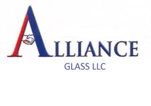 Alliance Glass LLC Logo