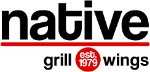 Native Grill and Wings Logo