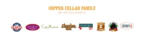 Copper Cellar Logo