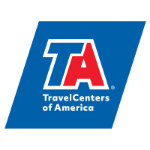 TravelCenters of America Logo