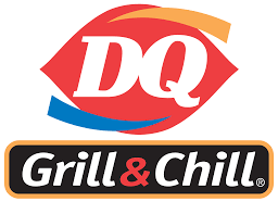 Dairy Queen Broken Bow Logo