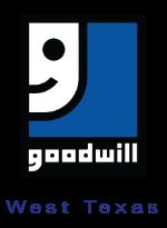 Goodwill West Texas Logo