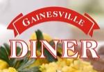 Gainesville Diner, Lee Hwy., Gainesville, VA, USA Logo