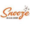 Snooze, an A.M. Eatery Logo