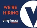 Vinylmax Windows Logo