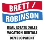 Brett/Robinson Gulf Corporation Logo