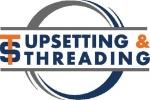 TS Upsetting & Threading Logo