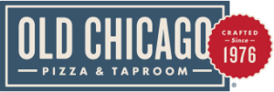 Old Chicago Pizza and Taproom Logo
