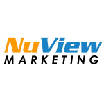 NuView Marketing Logo