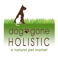 Dog Gone Holistic Logo