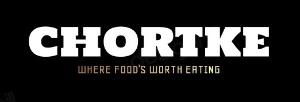 CHORTKE Logo