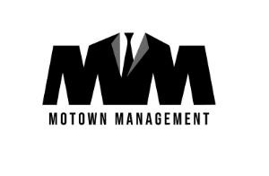 Motown Management Logo