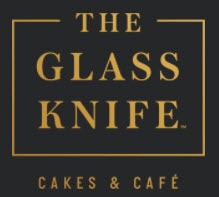 The Glass Knife Logo
