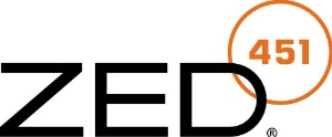 Zed 451 Logo