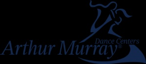 Arthur Murray Dance Studio Logo