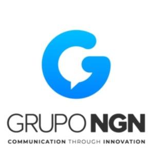 GRUPO NGN Logo