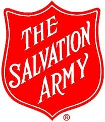 The Salvation Army Dayton ARC Logo