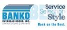 Banko Overhead Doors Logo