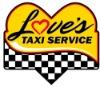 Love's Taxi Logo