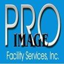 PROimage Facility Services Logo