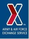 Exchange (AAFES) Logo