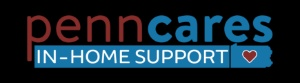 PennCares Support Services Logo