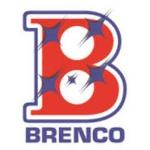 Brenco Inc. Logo