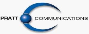 Pratt Communications Inc. Logo