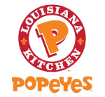 Popeyes Logo
