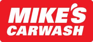 Mike's Carwash Logo