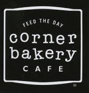 Corner Bakery Cafe, an independently owned franchise Logo
