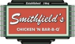 Smithfield's Chicken 'N Bar-B-Q® Logo