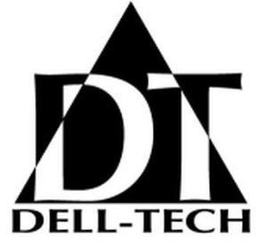 Dell Technical Group Logo