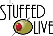 Stuffed Olive Logo