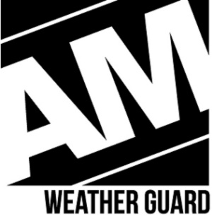 AM Weather Guard Logo