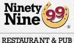 Ninety Nine Restaurant & Pub Team Members Logo