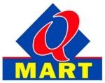 QMart Logo