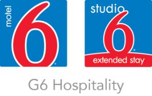 Motel 6/Studio 6 Logo