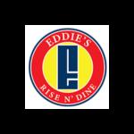 Eddie's Rise N' Dine Logo