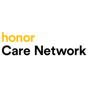 Honor Care Network Logo