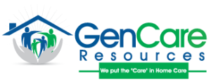 GenCare Resources Home Care Logo