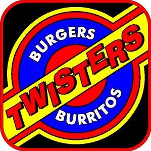 Twisters Logo