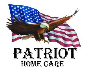 Patriot Home Care Harrisburg Logo