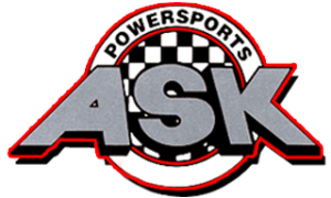 ASK POWERSPORTS Logo