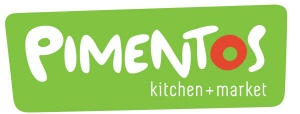 Pimento's Cafe' & Market Logo