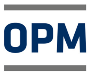 Offset Paperback Logo