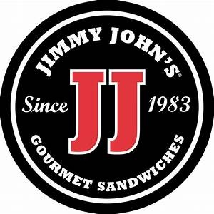 Jimmy John's Mint Hill Logo